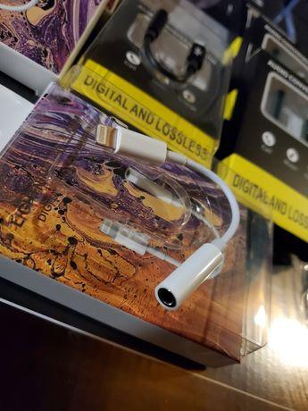 IPhone Przejściówka Na Słuchawki Standard Super Cena 20zł