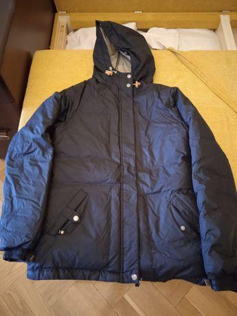 Куртка размер М,осенне -весенняя(пух) или для ранней зимы
