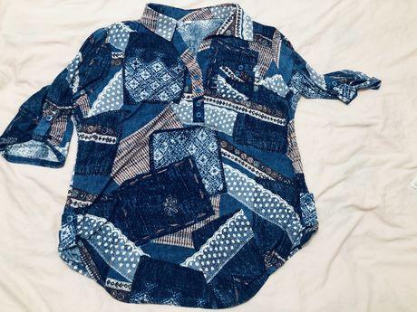 футболка рубашка туника Пишна краса