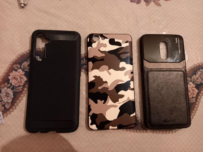 Чехлы на Realmi XR, Vivo Y71, OnePlus Кропивницкий - изображение 1