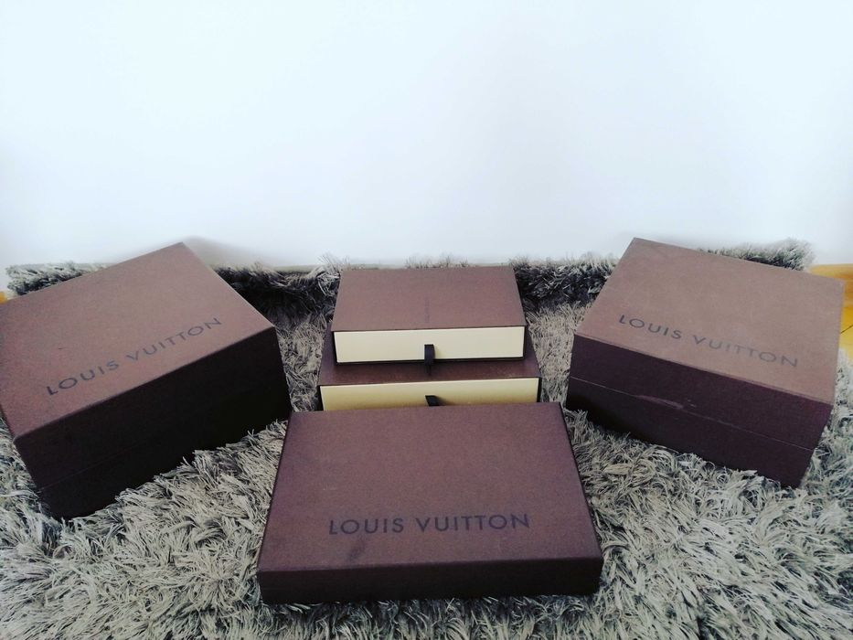 Pudełko Louis Vuitton Przeworsk - image 1