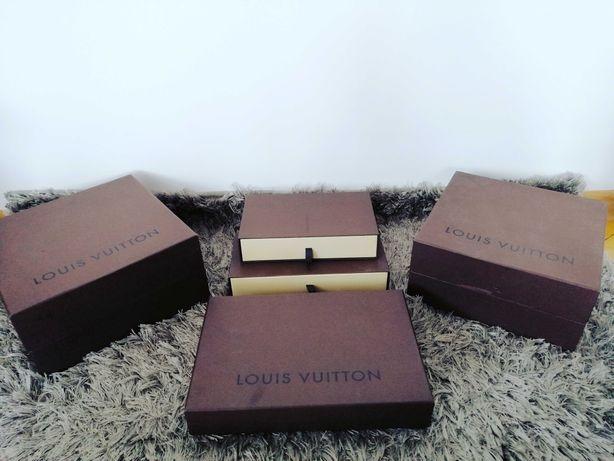 Pudełko Louis Vuitton