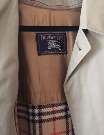 Gabardina Burberry's