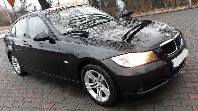 Sprzedam BMW 3 E90 lub zamiana na auto w kombi