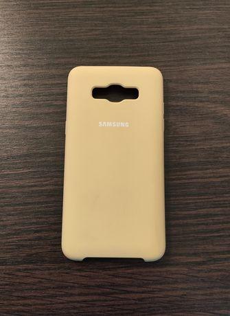 Чехол Original Soft Case Silicone Cover Samsung Galaxy J5 2016 J510