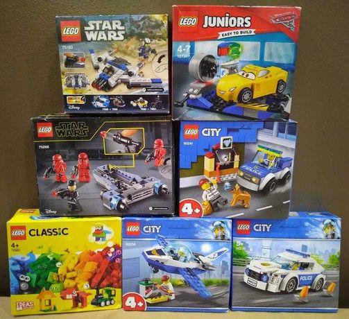 Lego Star Wars 75266 75160 City 60239 60206 60241  10731 classic 11001