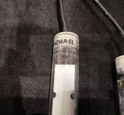 Aquael leddy tube DAY&NIGHT 14W - 70 cm oświetlenie akwarium