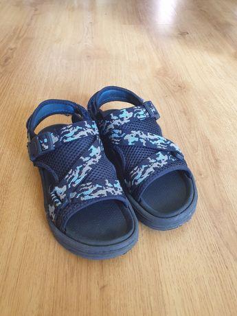 Sandalki chłopięce