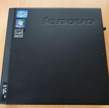Komputer stacjonarny Lenovo i5
