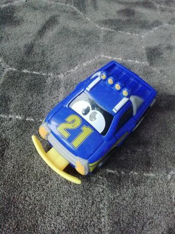 Chicco autko Turbo Touch Crush niebieskie