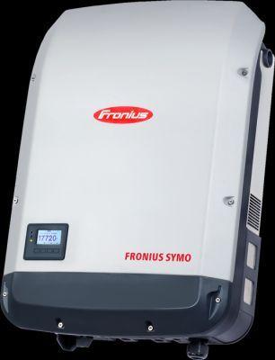 Falownik Inwerter Fronius Symo 3.7-3-S 3,7kW WIFI
