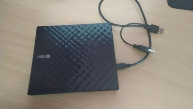 Продам внешний оптический привод Asus
