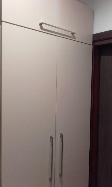 Duża szafa 233 x 90 nowa