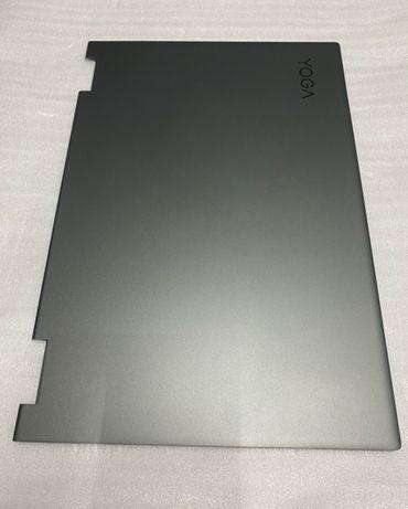 """Верхняя крышка для ноутбука Lenovo YOGA 730-15IKB 15"""""""