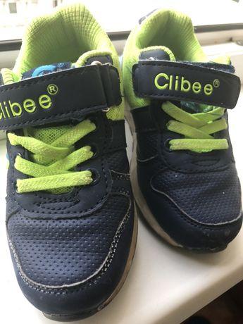 Clibee кроссовки, обувь
