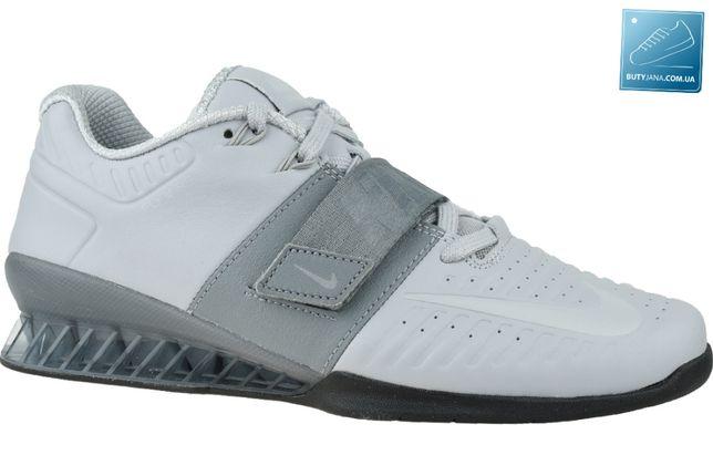 Nike Romaleos 3 XD AO7987-010