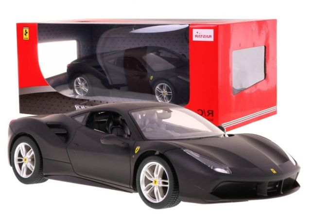 Ferrari 488 GTB zdalnie sterowany 1:14 R/C Rastar Samochód RC