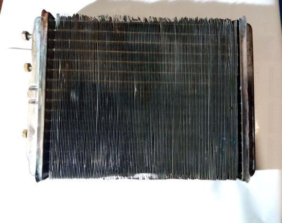 Продам: Радиатор отопителя (печки) ВАЗ