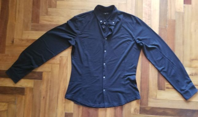 Рубашка Bray Steve Alan (Italy) р. 46/48 (M) / оригинал