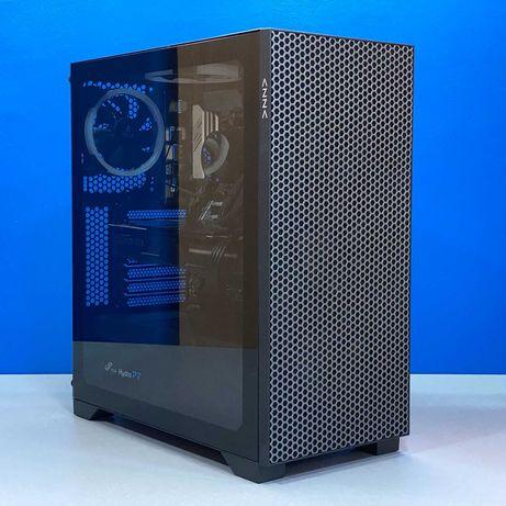 Torre Azza Hive (Ryzen 7 5800X/32GB/1TB SSD/GTX 1660 Ti OC 6GB)