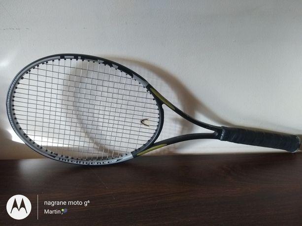 Rakieta tenisowa Head I Prestige intelligence L-4 / Mid Size/600