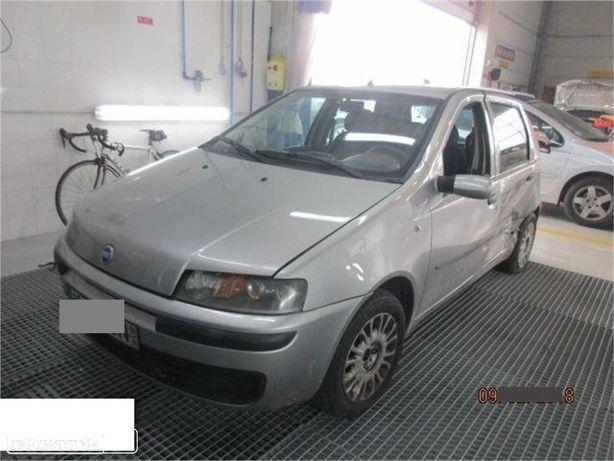Fiat Punto 16V 1999 disponível para peças referencia 188a5000