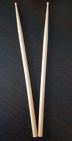 Pałeczki perkusyjne werblowe Nowe