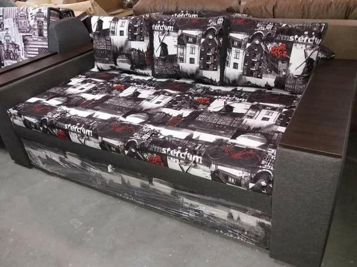"""Продам новый диван-кровать """"Лира"""" Никополь - изображение 1"""