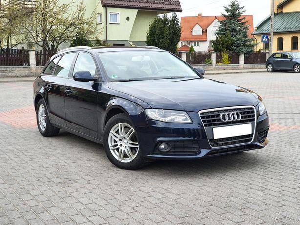 Audi a4 2.0 Tfsi, 109 tys przebiegu, automat, piękny stan, ks. Serwis