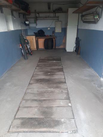Garaż murowany 6.00 x 2.77 m. Dobra lokalizacja.