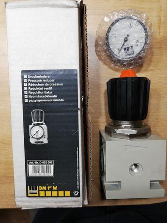 "Reduktor ciśnienia Schneider 1"" D 602 002"