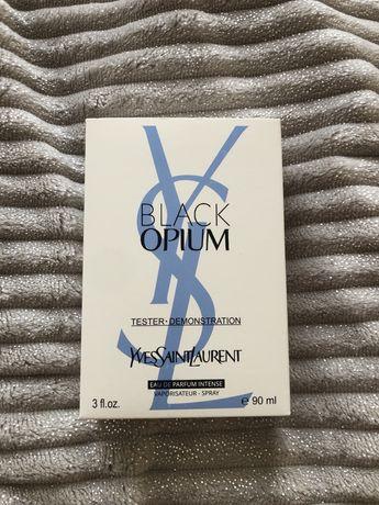 Yves Saint Laurent YSL Black Opium tester 90 ml