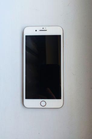 Iphone 8 plus, 64Gb Gold / бу
