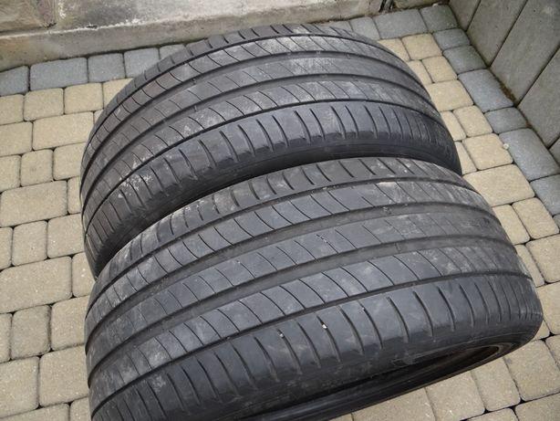 2x Michelin Primacy 245/45/18