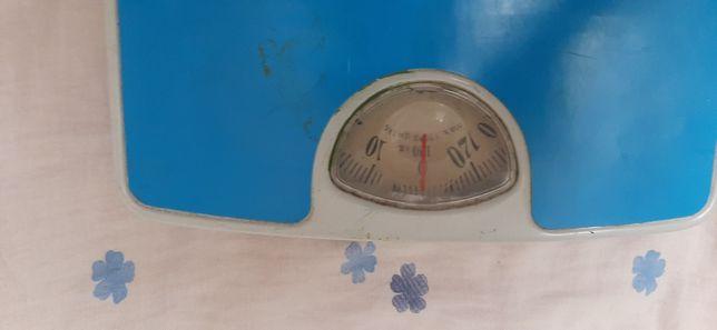продам весы мехонические до 130 кг