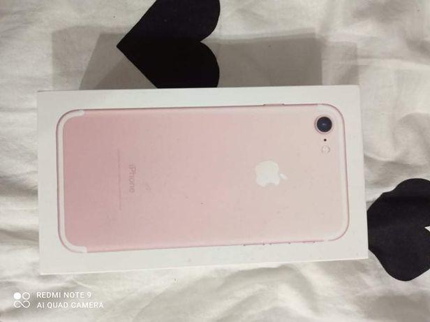 Iphone 7 32gb rose gold rozowe zloto