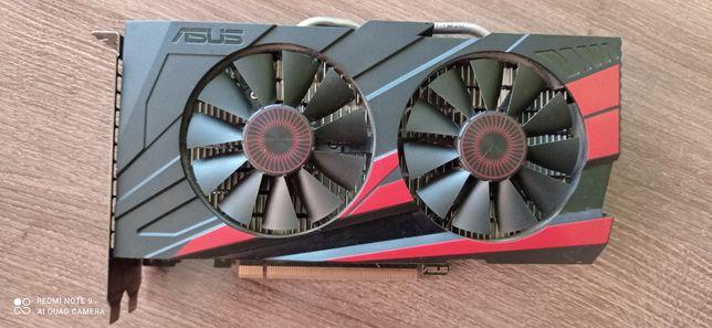 Geforce Gtx 950 asus 2 gb