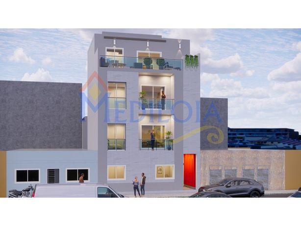 Apartamento T2 em Vila Real de Santo António