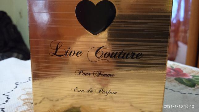 Духи 100мл Lioe Couture