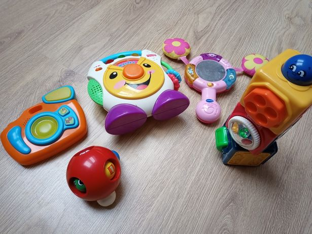 Zabawki , zabawki interaktywne