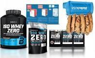Biotech USA ISO WHEY ZERO 2270g + 500g ZERO+gratis