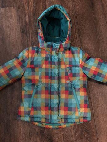 Продам зимняя курточка Mayoral