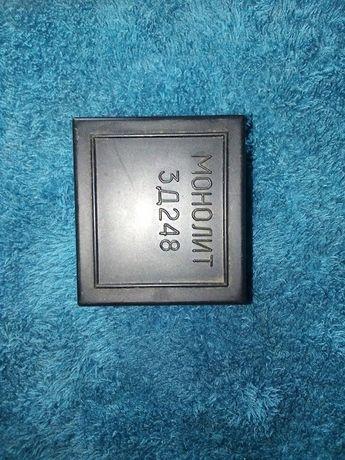 Магнитная головка 3Д24.810 (Д810) Монолит