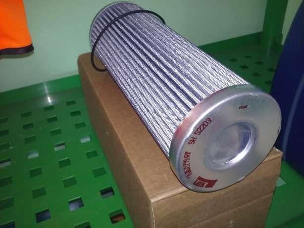 Filtr hydrauliczny, AL118321, HF35340, SH52203, HY10355, P575039
