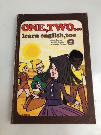 One, Two... Learn English, Too 2