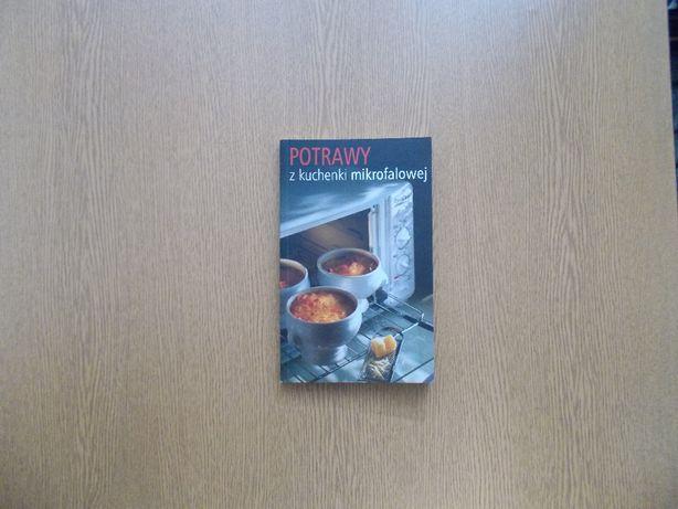 Potrawy z Kuchenki Mikrofalowej