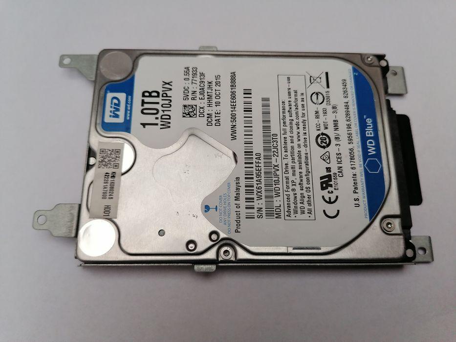 Dysk wewnętrzny 1 TB Western Digital WD10JPVX Przegędza - image 1