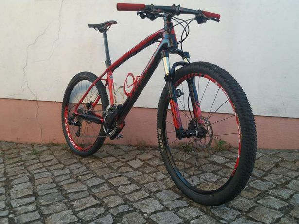 Specialized Stumpjumper Expert Carbon *