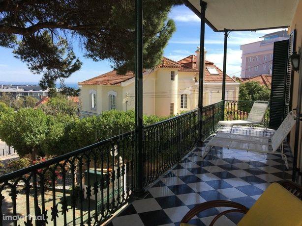 Estoril_Apartamento T3__Arrendamento