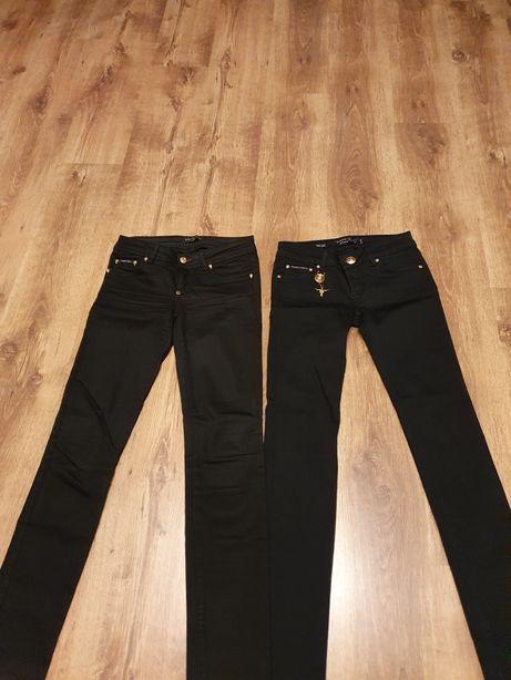 Продам чёрные джинсы